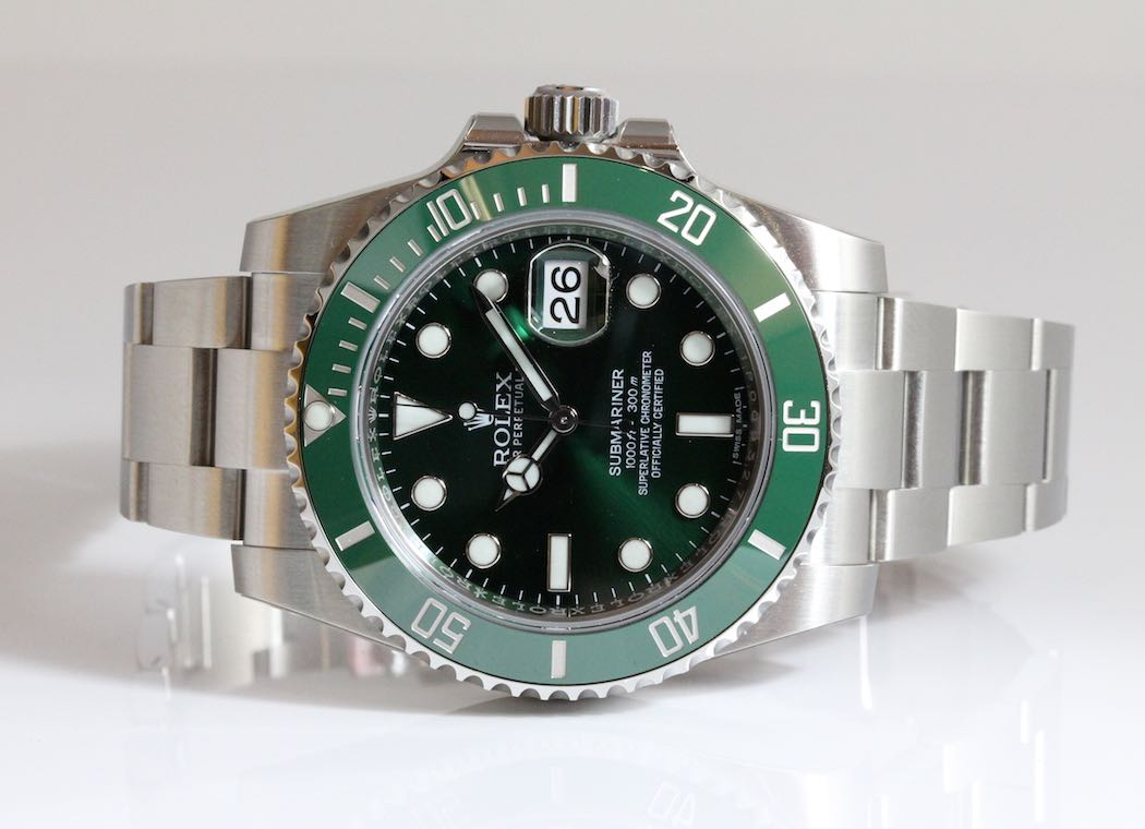 rolex submariner hulk prix cocagne. Black Bedroom Furniture Sets. Home Design Ideas