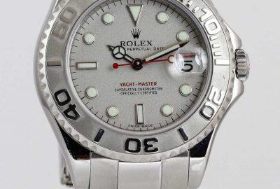 Rolex Yacht-Master Medium