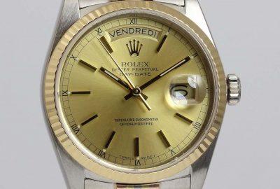Rolex Day-Date Tridor 18039B