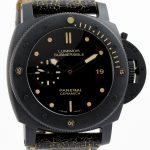 Panerai Submersible 1950 Céramique Full Set – *VENDU*