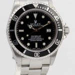 Rolex Sea-Dweller Full Set – *VENDU*