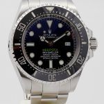 Rolex Sea-Dweller DeepSea D-Blue – *VENDU*