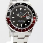 Rolex GMT Master II Like New – *VENDU*