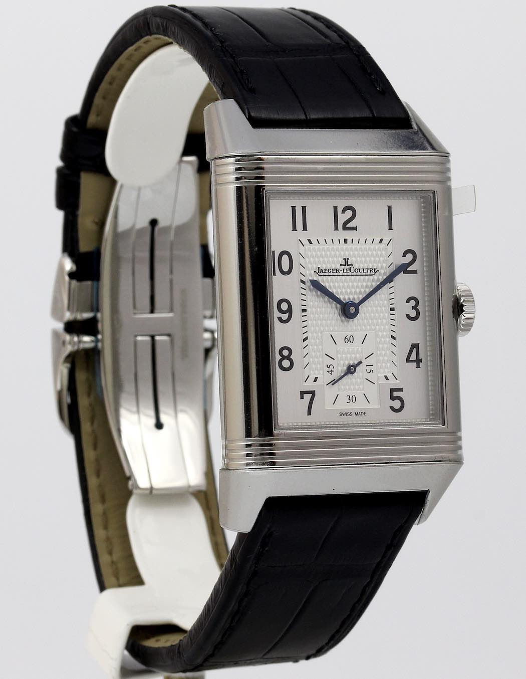 Jaeger Lecoultre Reverso Classic Large Duoface Small