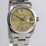 Rolex Datejust Medium 31mm Full Set + Service Rolex – *VENDU*