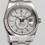 Rolex Sky-Dweller Full Set New – *VENDU*