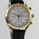 Omega Speedmaster Automatic Gold – 3 500€
