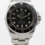 Rolex Sea-Dweller Deepsea Full Set – *VENDU*