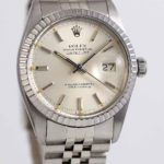 Rolex Datejust 36mm Silver Dial – 3 950€