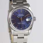 Rolex Lady-Datejust 31mm – Papers Rolex Service – *VENDU*