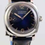 Panerai Radiomir 1940 – 3 Days Bleu New – 10 000€