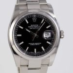 Rolex Datejust 36mm 116200 Papers – 5 500€