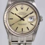 Rolex Datejust 16234 36mm Papers – 5 700€